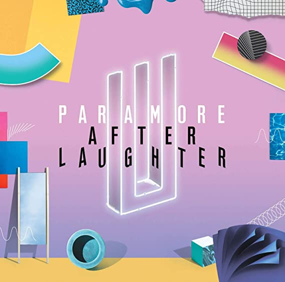 Paramore - After Laughter [Colored Vinyl]