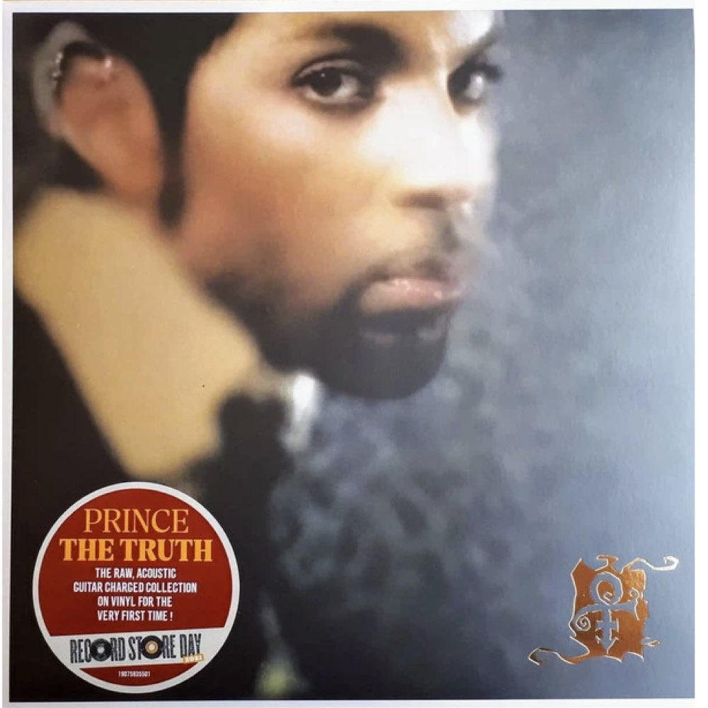 Prince - The Truth [Limited Edition] - RSD 2021