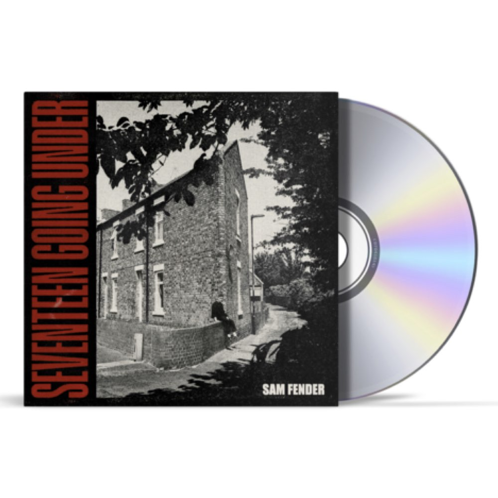 Sam Fender - Seventeen Going Under [Standard CD]