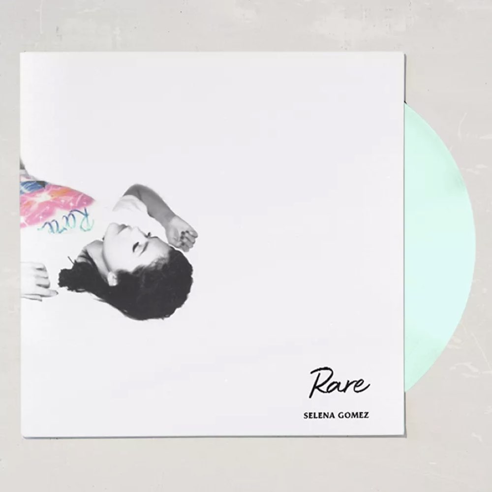 Selena Gomez - Rare [Limited Edition - Urban Outfitters]