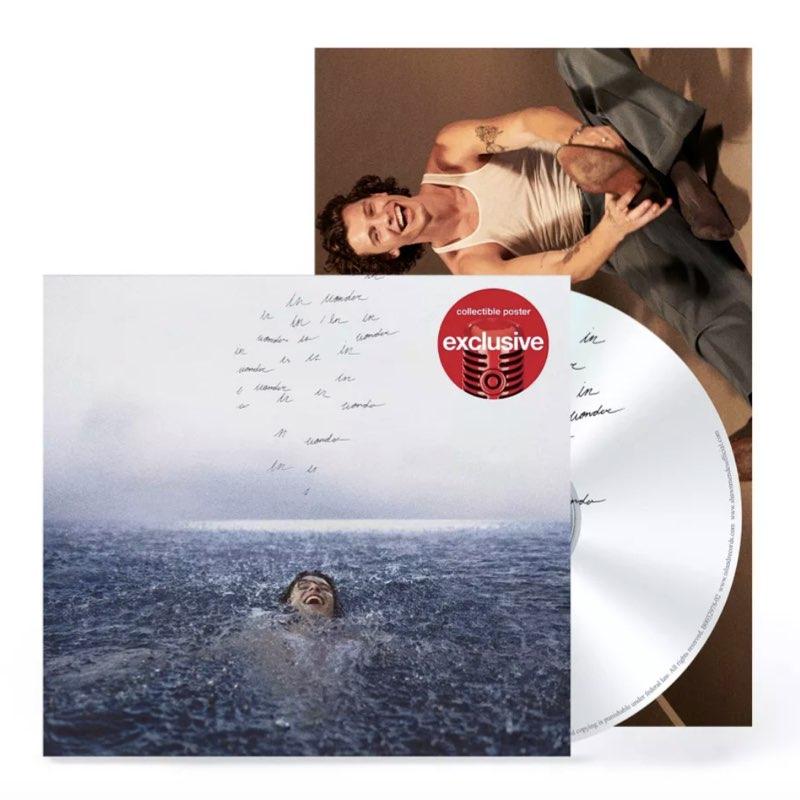 Shawn Mendes - Wonder (Target Exclusive, CD)