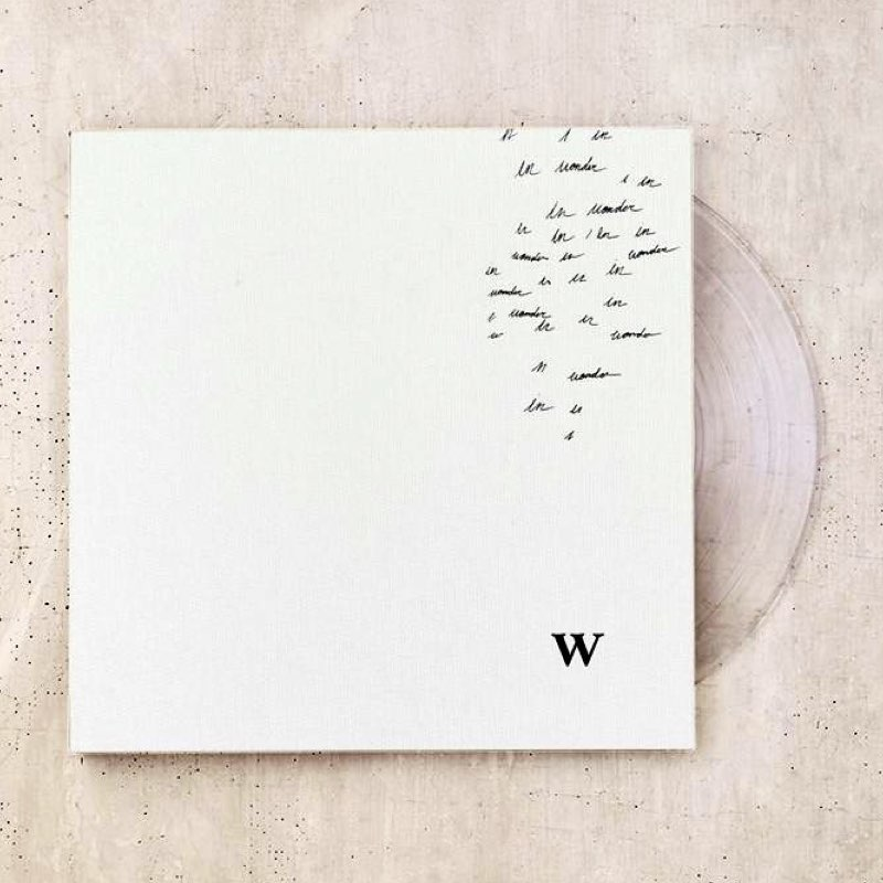 Shawn Mendes - Wonder [Vinyl Single - Edição Limitada]