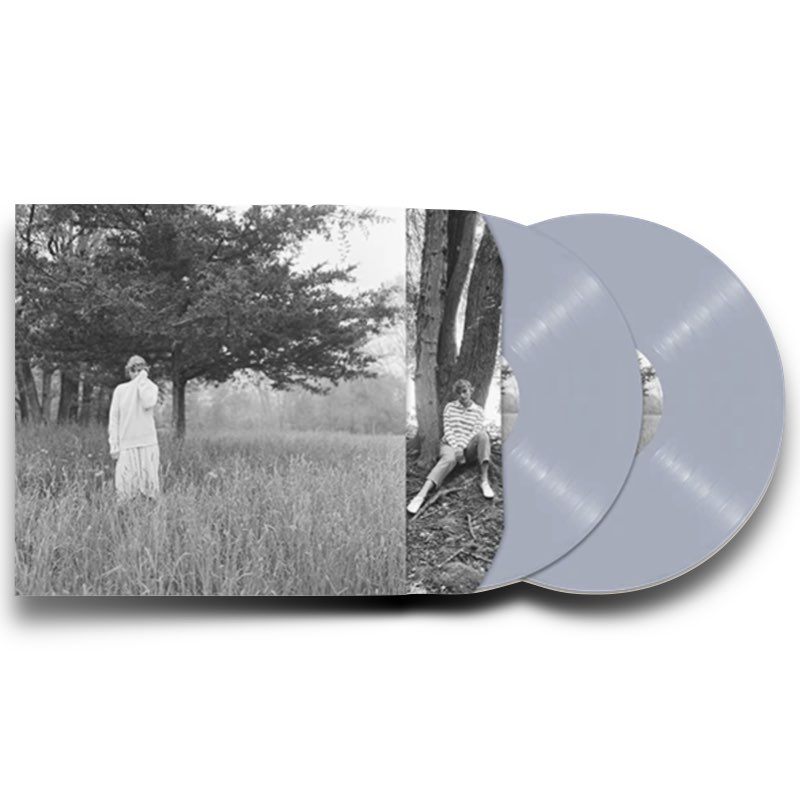 """Taylor Swift - Folklore [6. the """"hide-and-seek"""" edition deluxe vinyl]"""