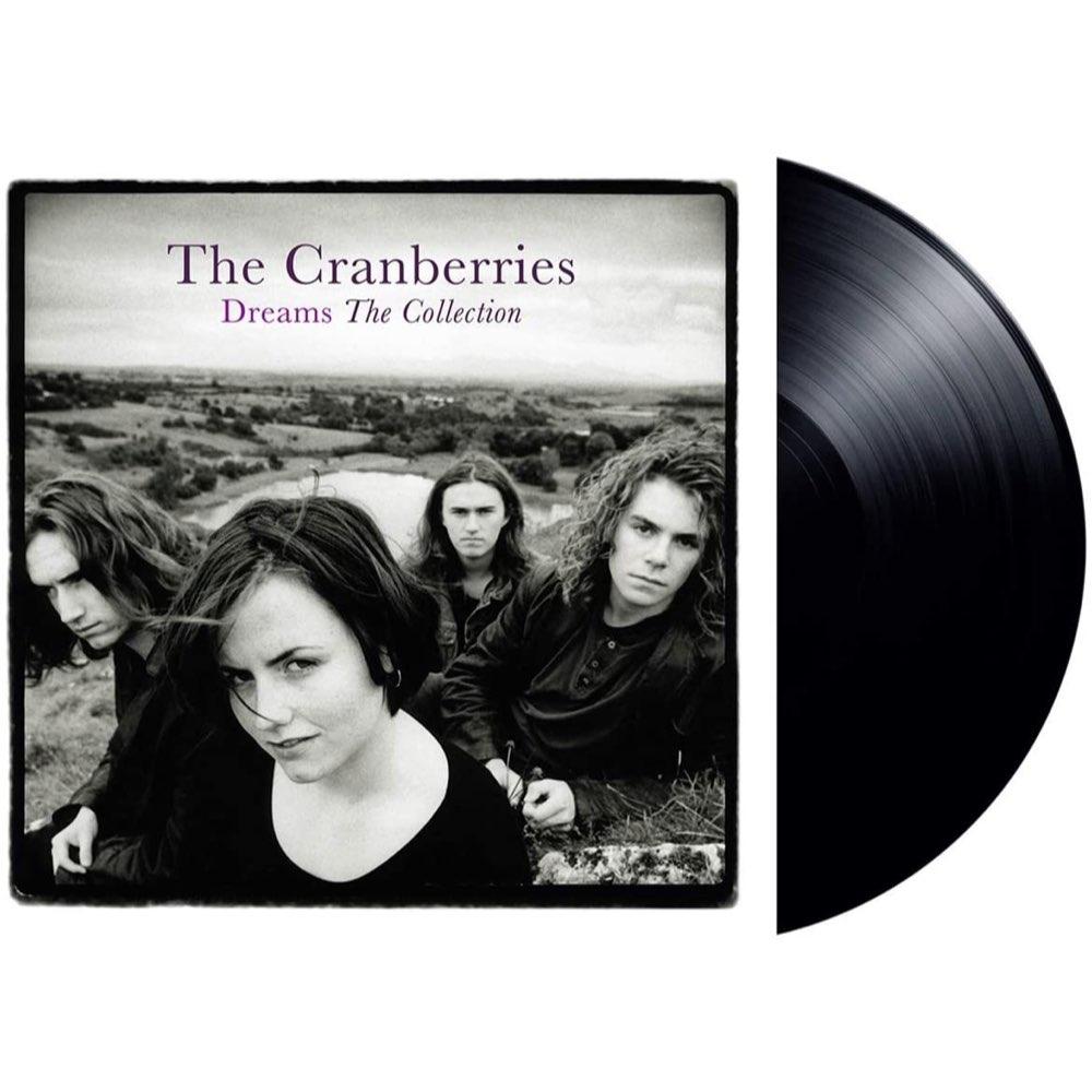 The Cranberries - Dreams - The Collection [Black Vinyl]
