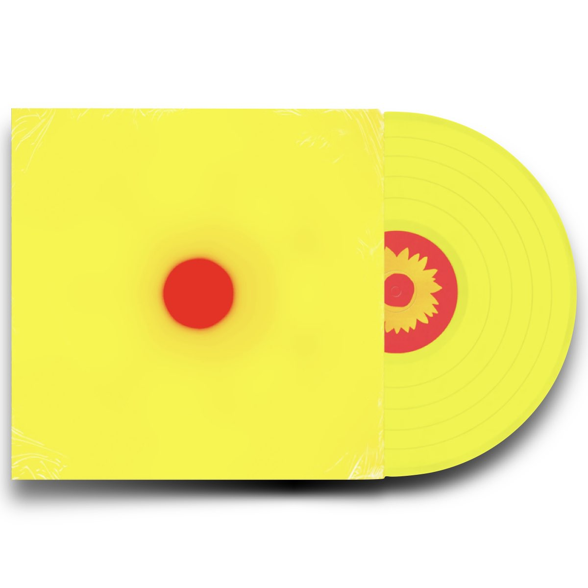 The Maine - XOXO - From Love and Anxiety in Real Time [Limited Yellow Vinyl]