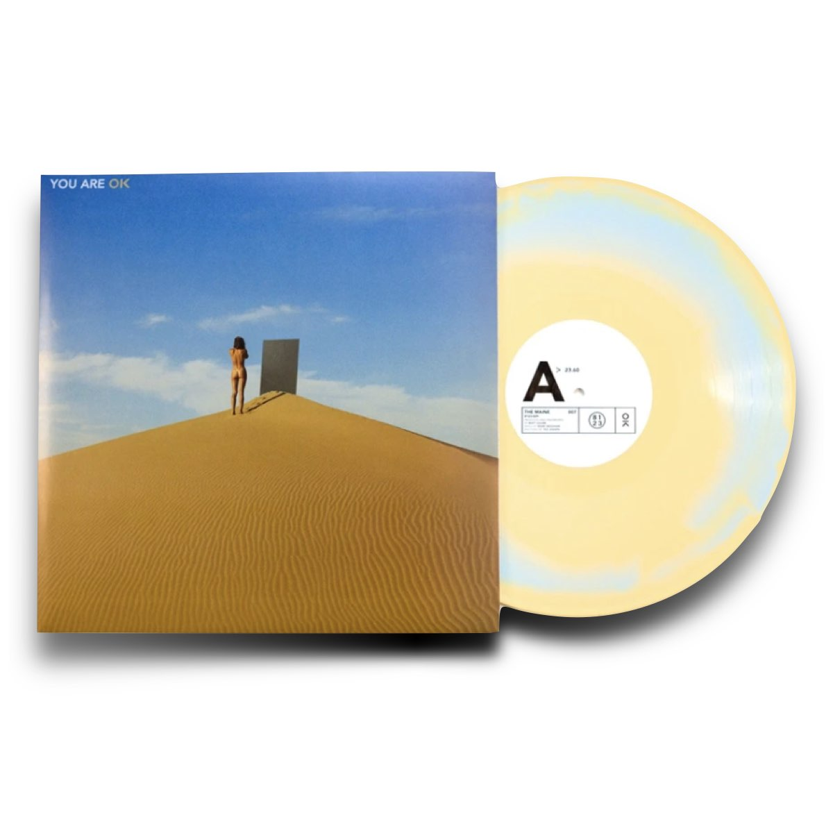 The Maine - You Are Ok [Limited Edition - Vinyl]