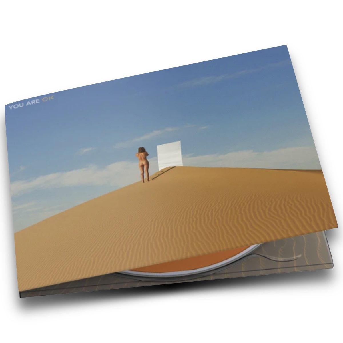 The Maine - You Are OK [Standard CD - Importado]