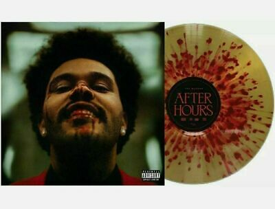 The Weeknd - After Hours [Target Exclusive, Vinyl]