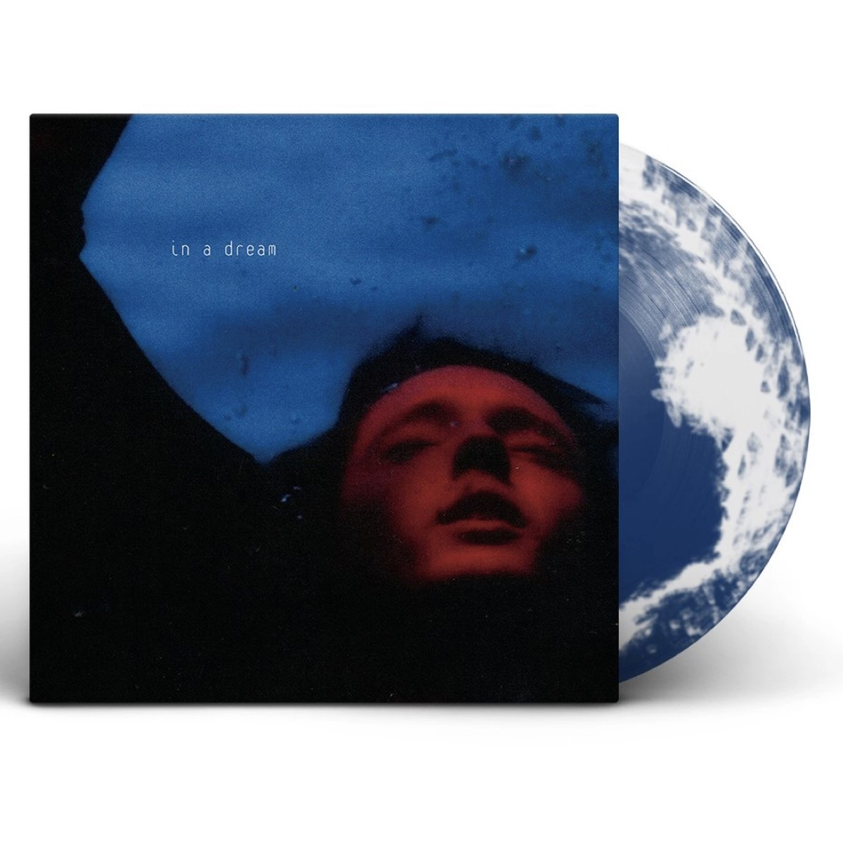 Troye Sivan - In A Dream [Limited Edition - Blue Mist Vinyl]