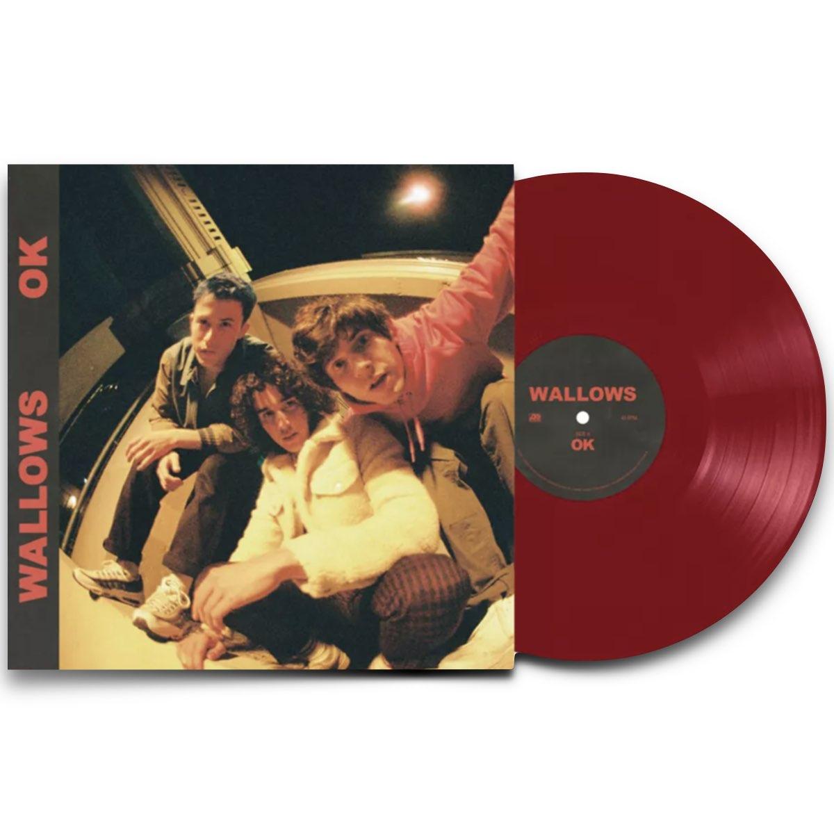 Wallows - OK [Limited Vinyl Single]