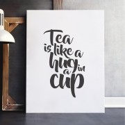 Quadros - Hug in a Cup