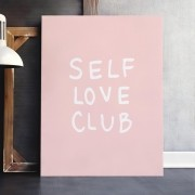Quadros - Self Love Club