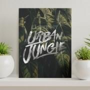 Quadros - Urban Jungle