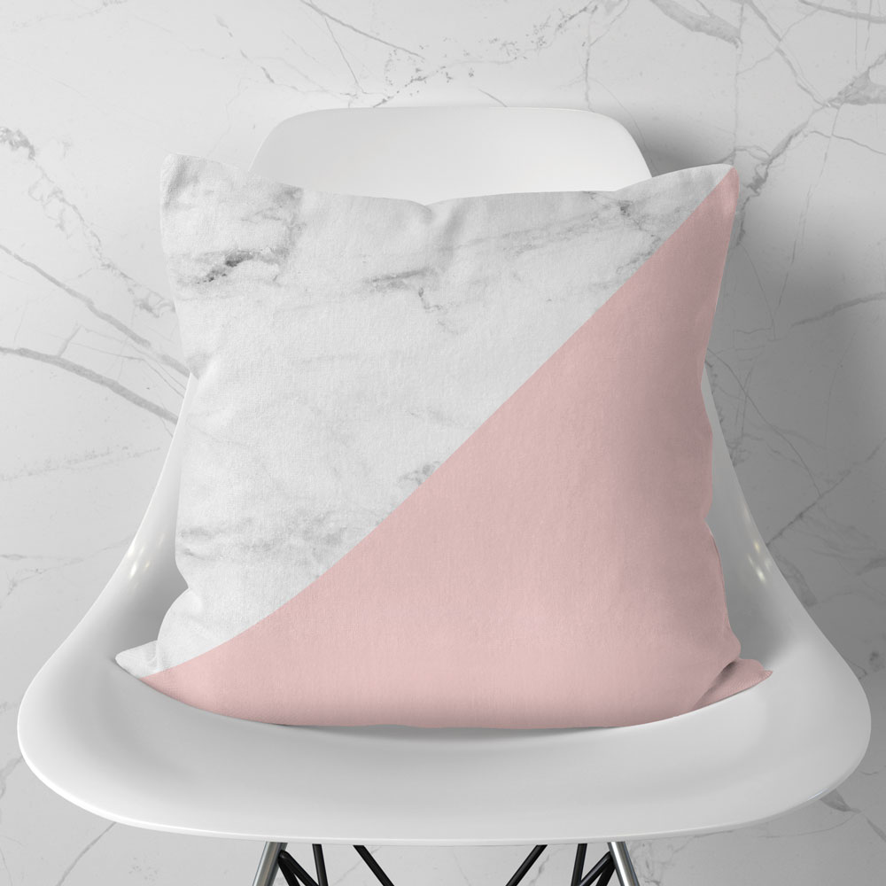 Almofada Marble