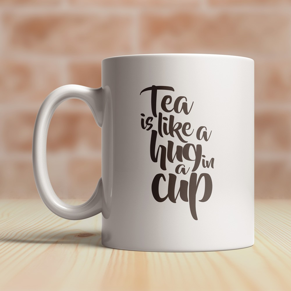Caneca Hug in a Cup
