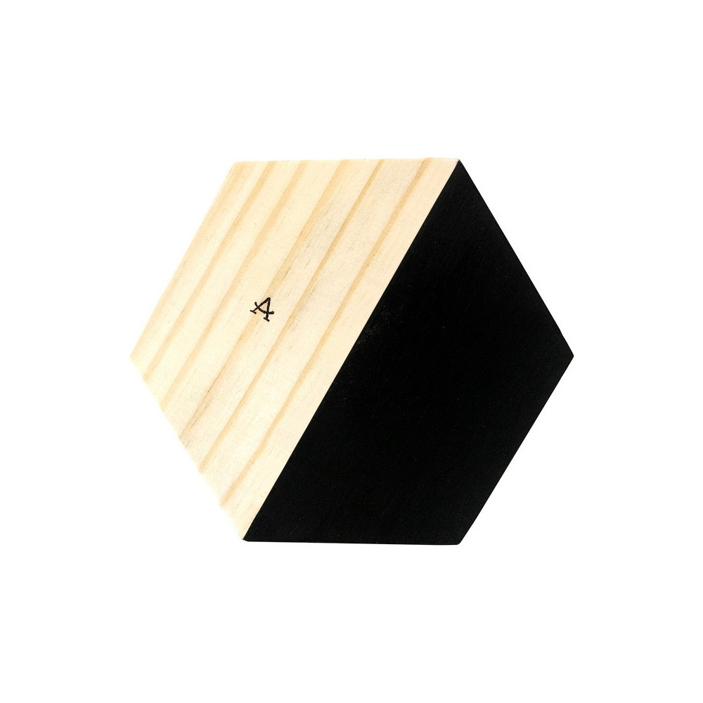 Hexagon Pinus