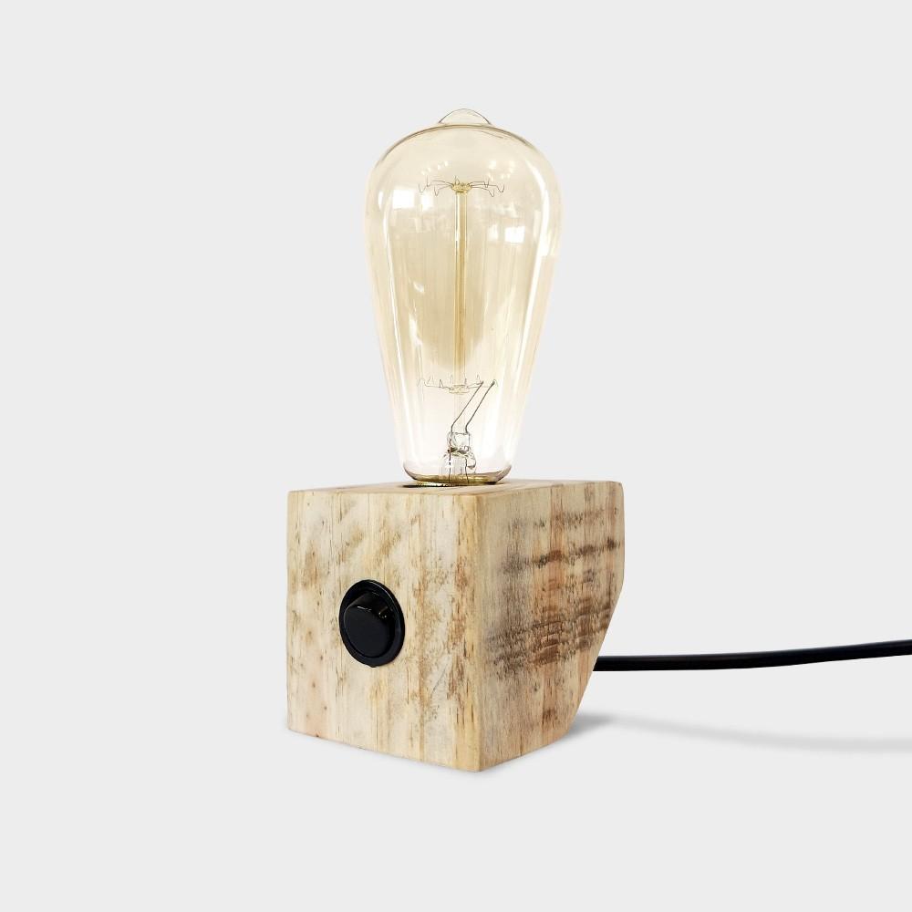 Luminária Ângulo - Pinus