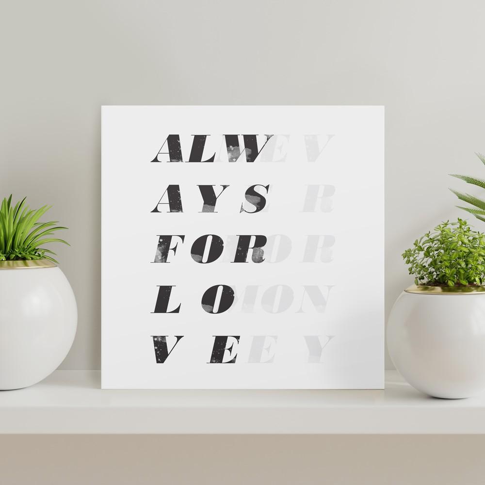 Quadros - Always For Love