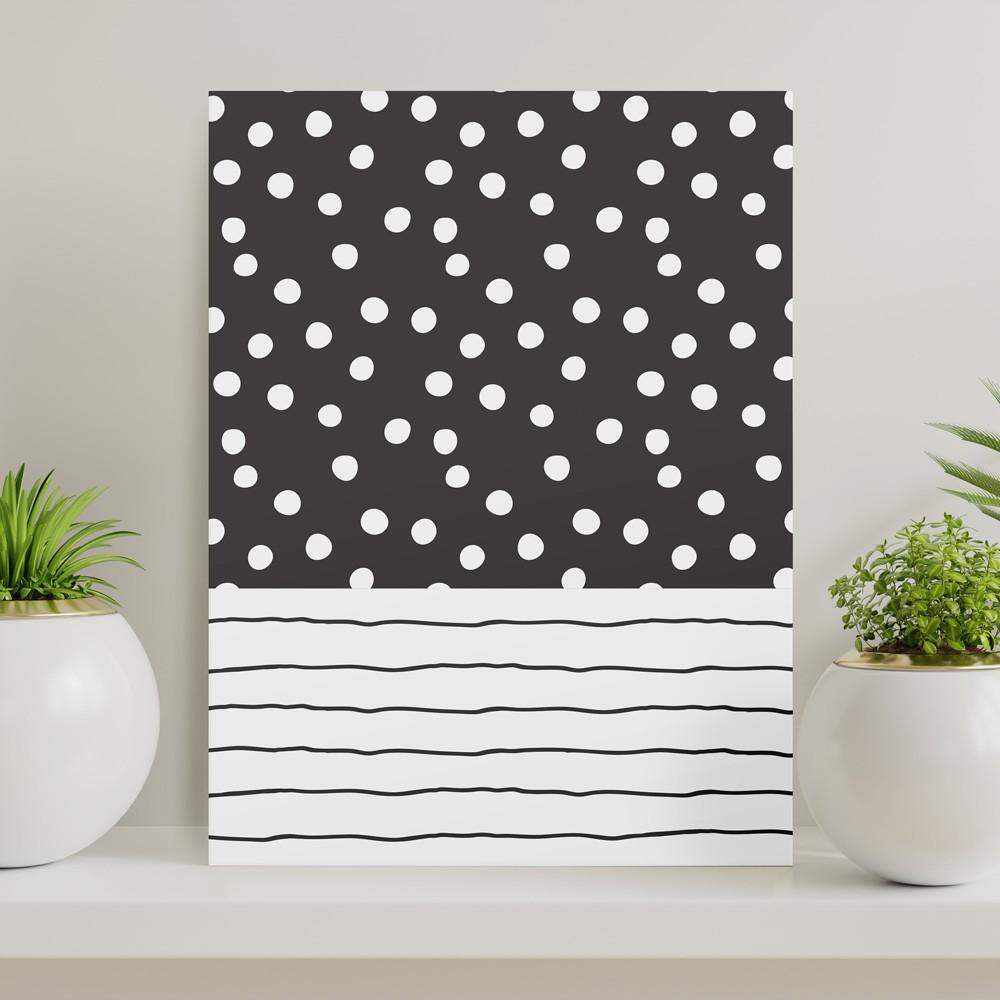 Quadros - Dots & Stripes