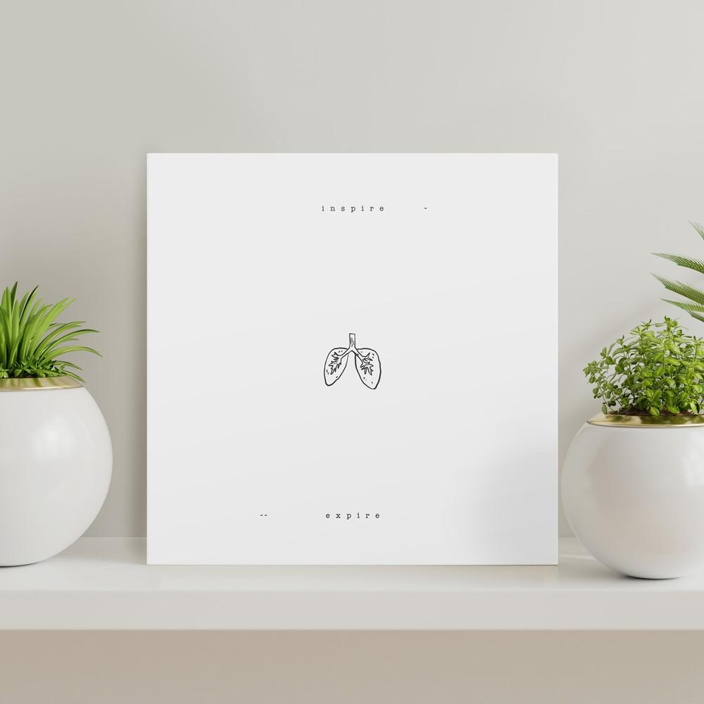 Quadros - Lungs