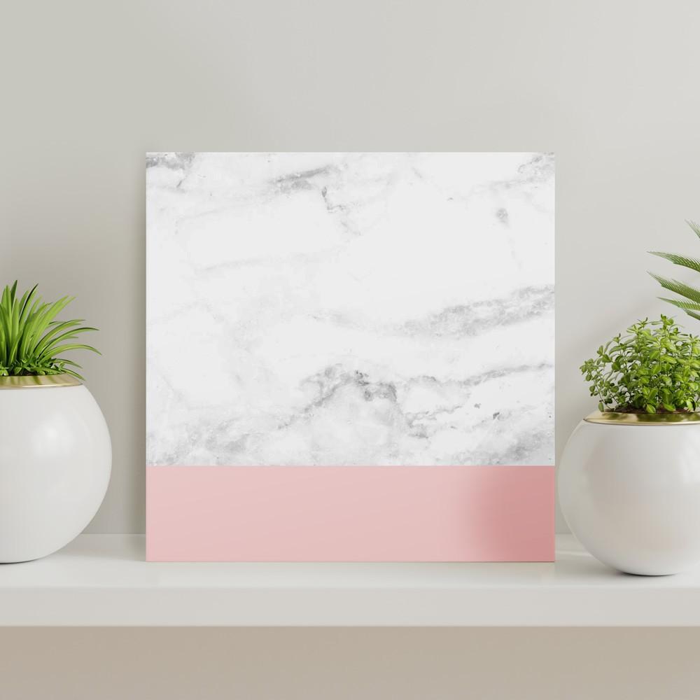 Quadros - Marble Rose