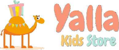 Yalla Kids Store