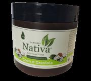 Creme Multifuncional Graviola e Coco - 500ml