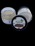 Desodorante Natural - Cravo e Tea Tree 30g