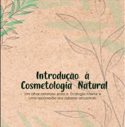 Ebook - Introdução à Cosmetologia Natural