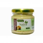 Manteiga de Cupuaçu - 150g