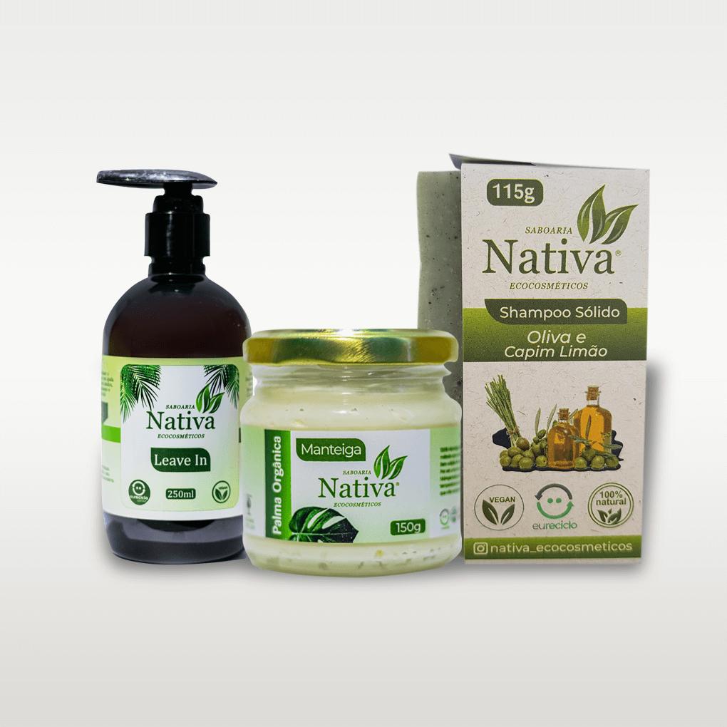 Meus Cachos  - Saboaria Nativa Ecocosméticos
