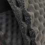 Espuma casca de ovo D23 cinza