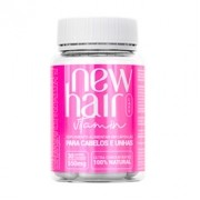 NEW HAIR CAPS
