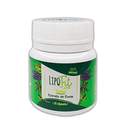 LIPO FIT TURBO EXTRA FORTE