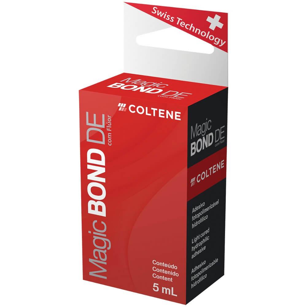 Adesivo Magic Bond DE - Coltene