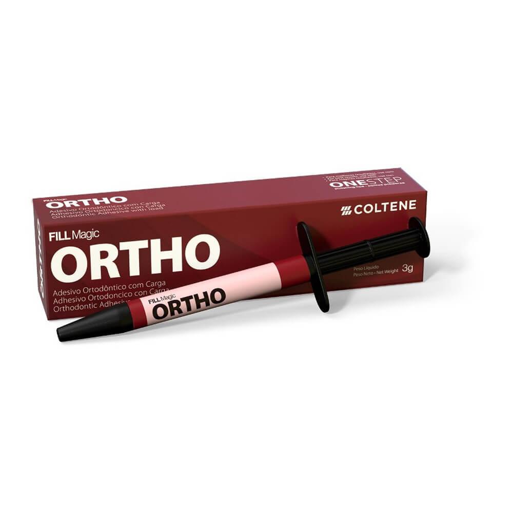 Adesivo Ortodôntico Fill Magic Ortho - Coltene