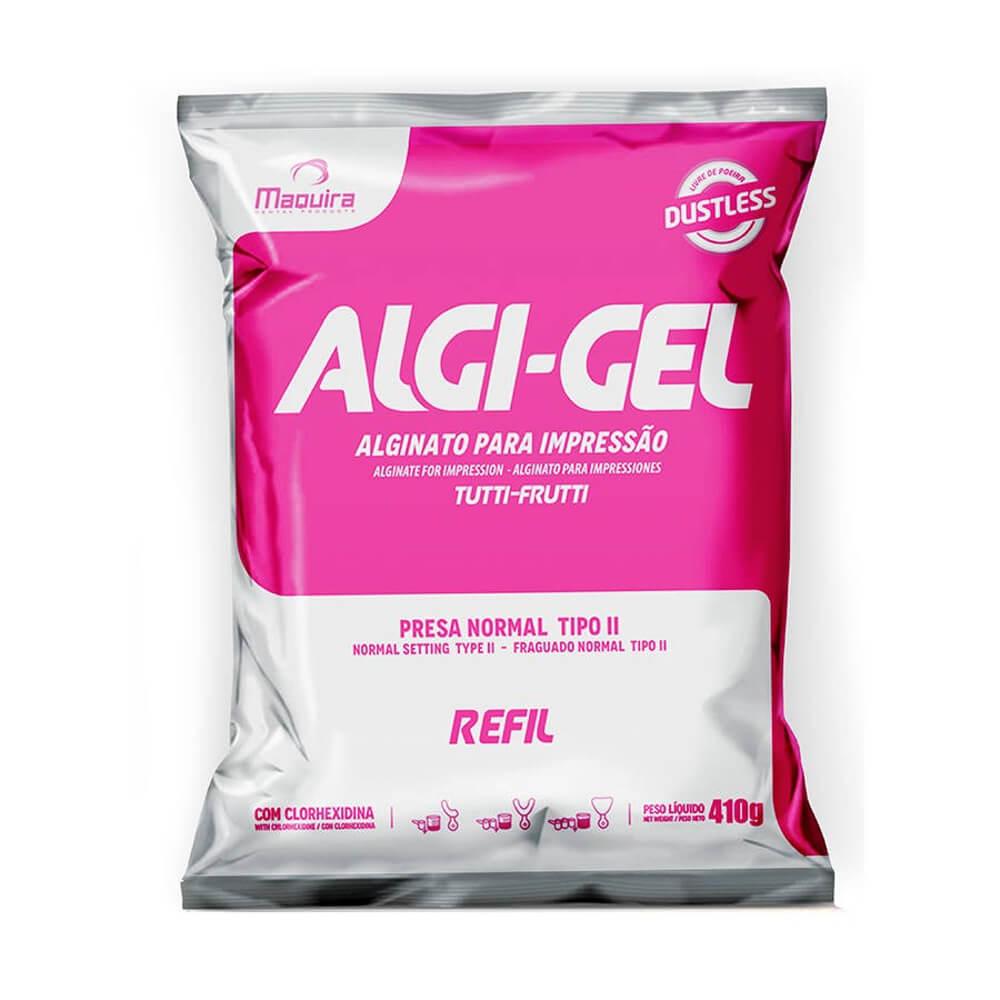Alginato Algi-Gel - Maquira