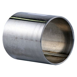 Anel de Aço Inox para Fundição 4180A - Polidental