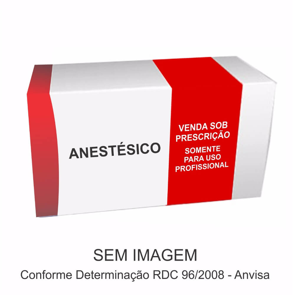 Anestésico Mepiadre 2%  - DFL