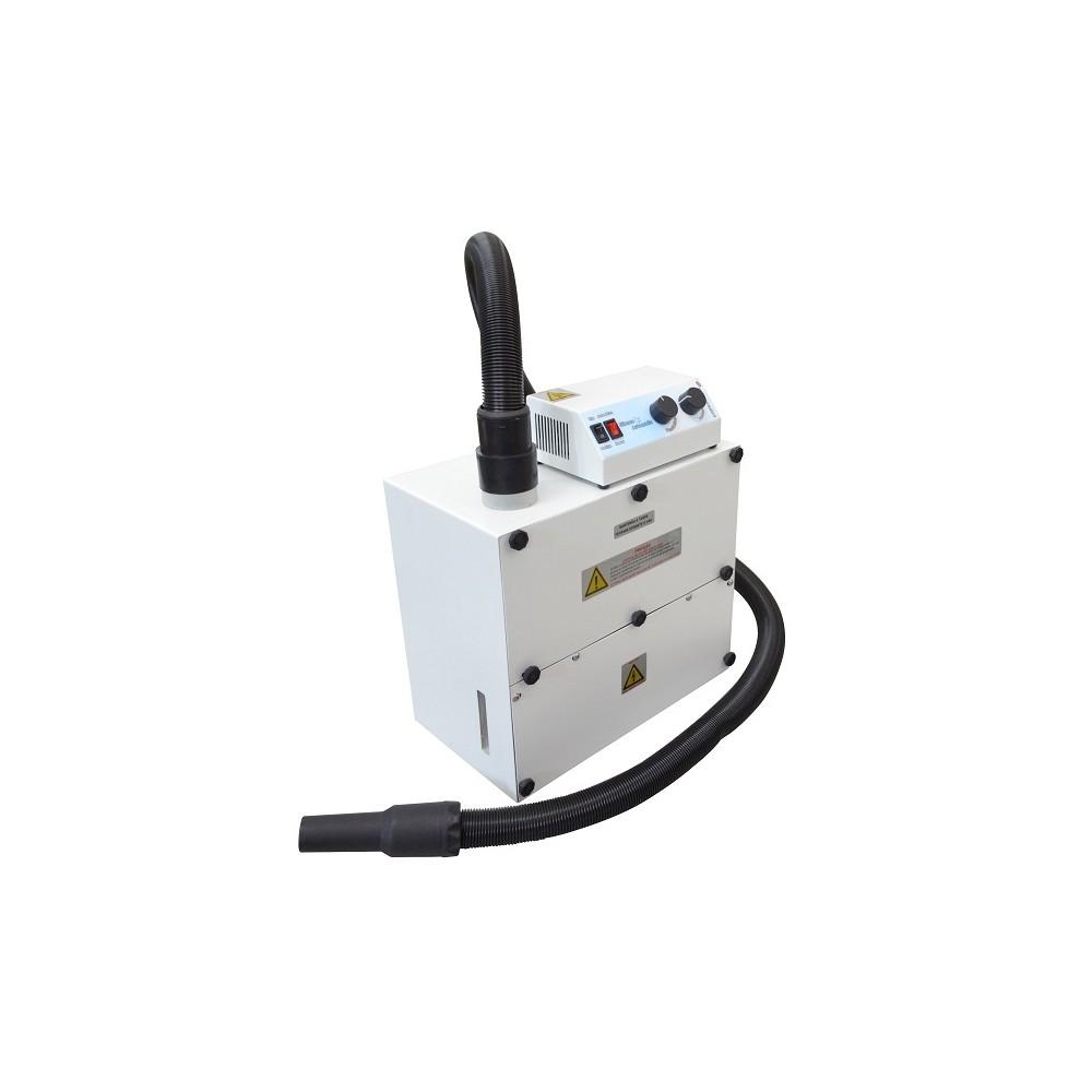 Aspirador Silence Automatic 220V - Essence Dental VH