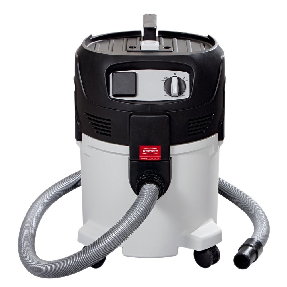 Aspirador Vortex Compact 3L 220V - Renfert