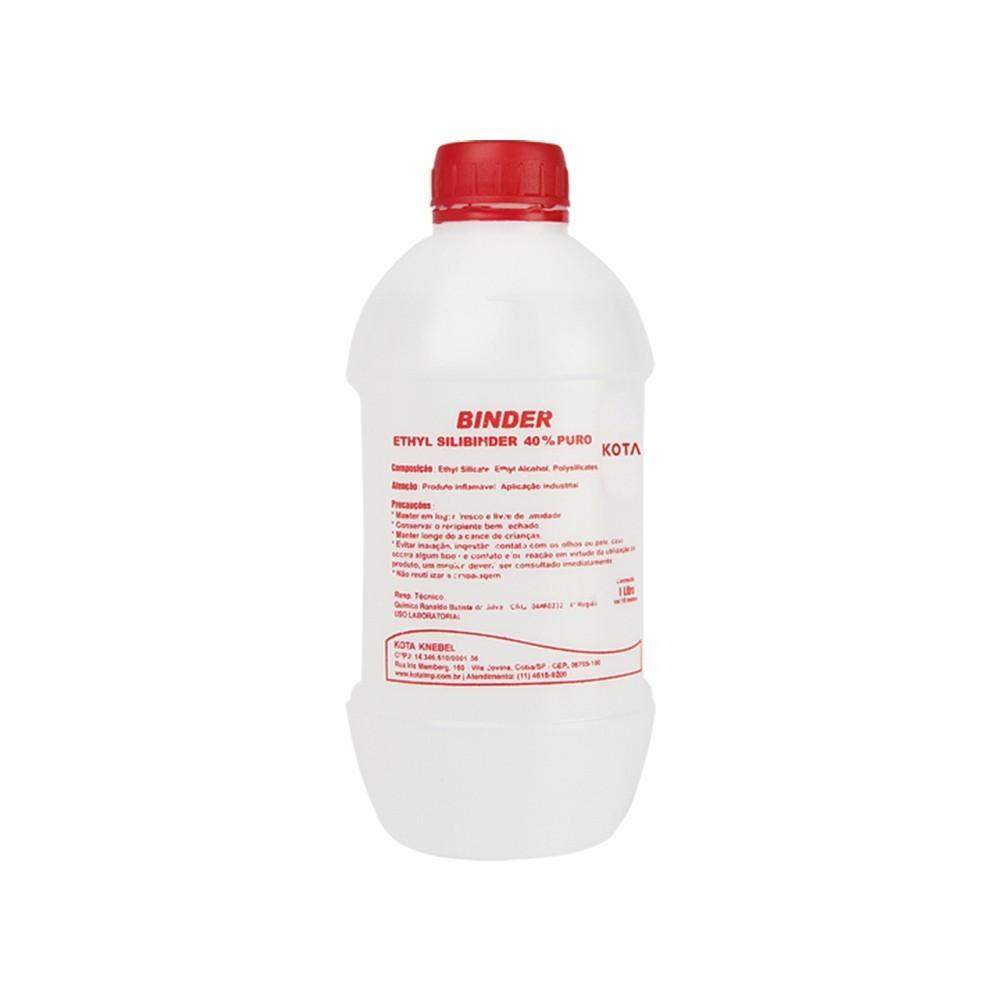 Binder Ethyl Silibinder 40% - Kota