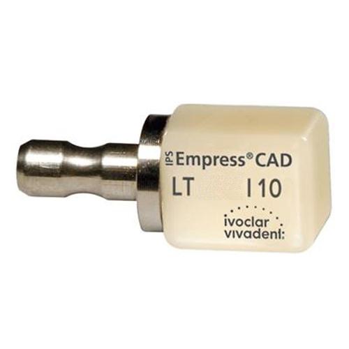 Bloco Para CadCam IPS Empress Cerec Inlab LT I10 - Ivoclar Vivadent