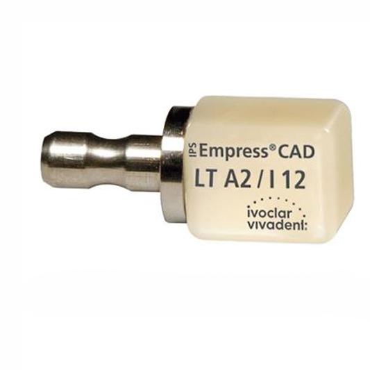 Bloco Para CadCam IPS Empress Cerec Inlab LT I12 - Ivoclar Vivadent