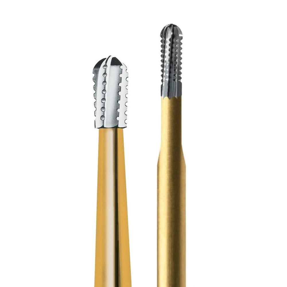 Broca Transmetal Pêra FG de Alta Rotação - Dentsply Sirona
