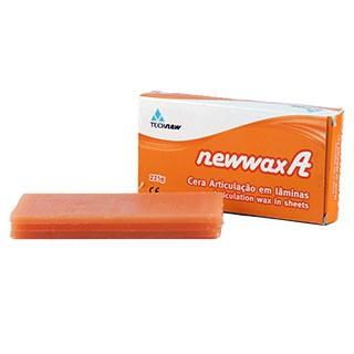 Cera Articulação em Lâminas NewWax - Technew