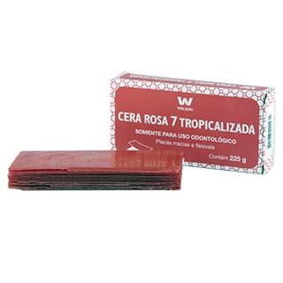 Cera Rosa 7 Tropicalizada Wilson - Polidental