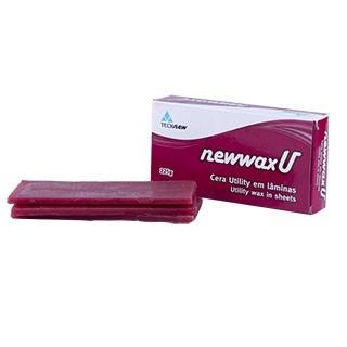 Cera Utilidade 5 Lâminas NewWax - Technew