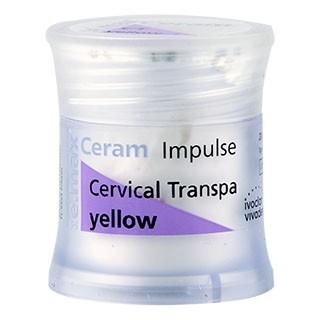 Cerâmica IPS E.max Ceram Cervical Transpa - Ivoclar Vivadent