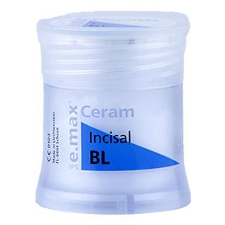 Cerâmica IPS E.max Ceram Incisal - Ivoclar Vivadent